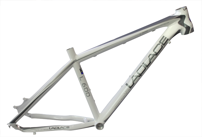 LAPLACE L600 Mountain bike frame Bicycle frame Alloy frame 26
