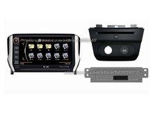 For Peugeot 2008 2013~2015 – Car GPS Navigation System + Radio TV DVD iPod BT 3G WIFI HD Screen Multimedia System