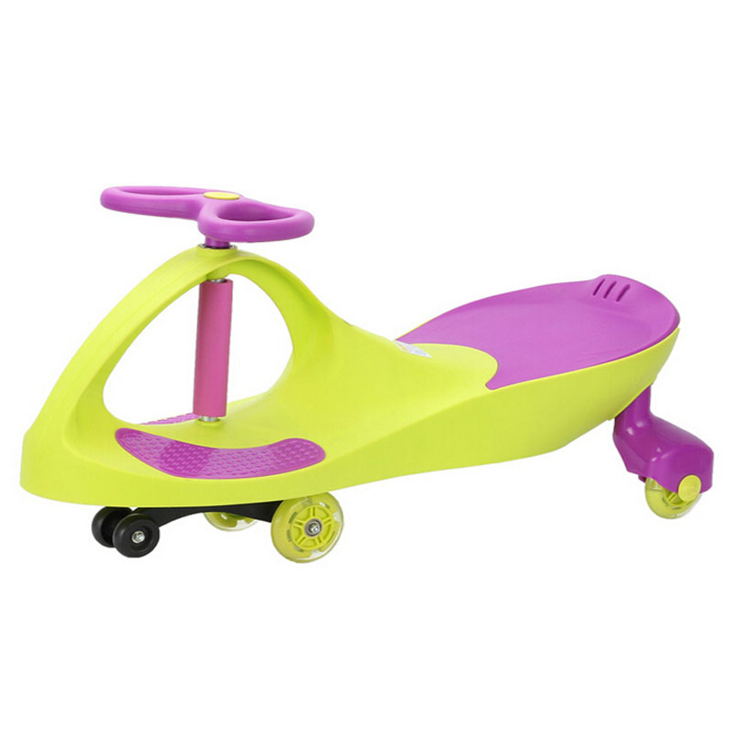Wiggle Car Low Price And High Quality Kid Swing Car/children Twist Car/baby Go-go Car