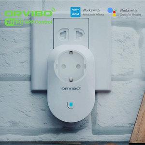 Image 5 - Orvibo B25/S25 WiFi Wireless Smart Power Socket Timing Plug Works With Amazon Alexa & Google Home Remote Control Automation