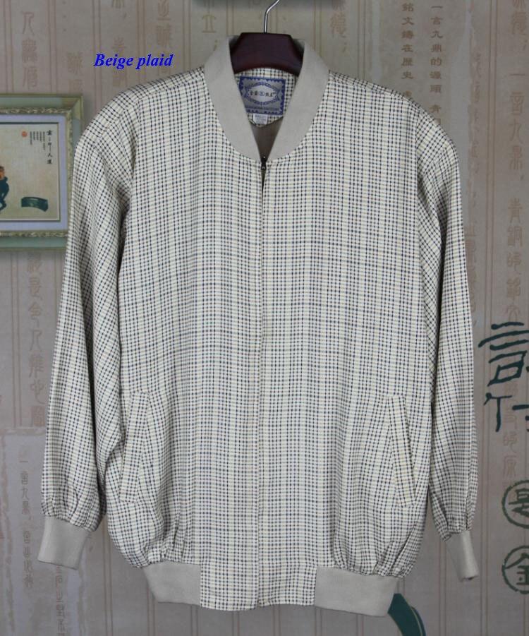 100% heavy natural silk male jacket,heavy pure silk man jacket,100% silk casual jacket,pure silk men clothing silk