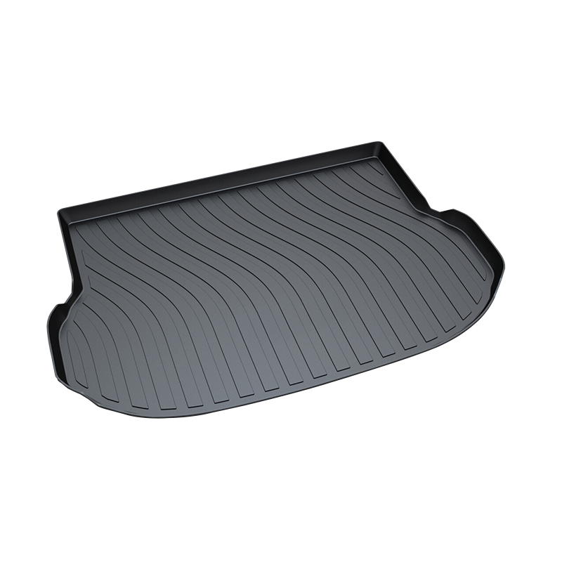 Heated Trunk Mat for LEXUS NX200-NX300,Durable Waterproof Luggage Mats trunk mat for ford mondeo 2008 2014 durable waterproof luggage mats tray for dogs