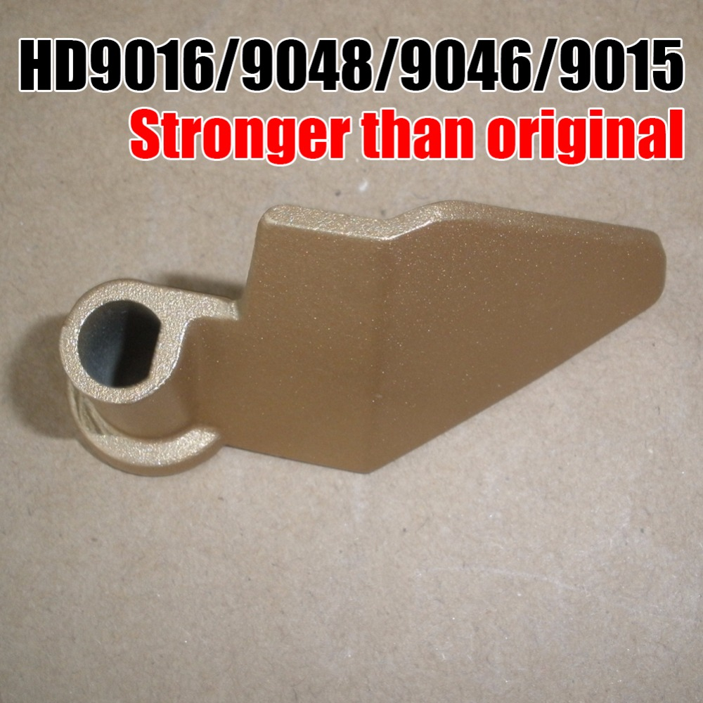 Bread Maker Parts Mixing Blade Kitchen Appliance Parts Bread Machine Aluminium Alloy Blade for philips HD9016 9048 9046 9015