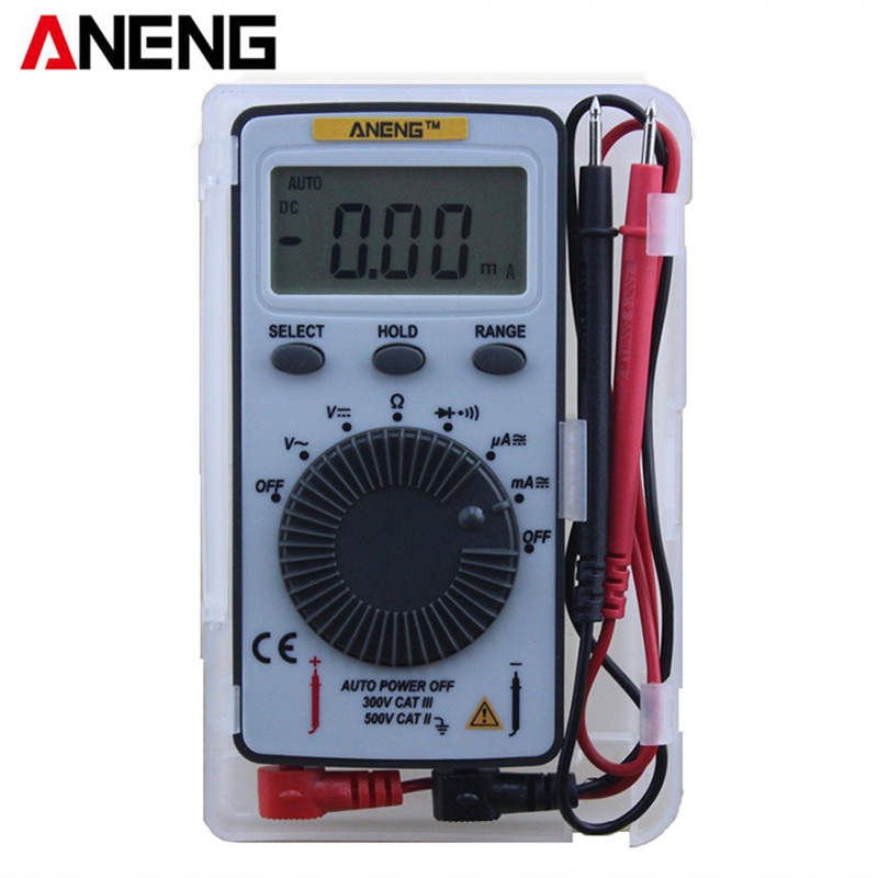 Electronic tester DC AC Voltage microwave Bulbs 240v Car boat or automotive DIY