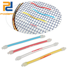 Бесплатна достава - Потпуно нови пригушивачи вибрација за тениски рекет, прилагођене дампе, прибор за тенис
