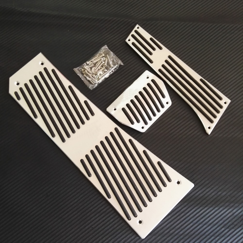Popular Manual Pedal Covers Buy Cheap Manual Pedal Covers