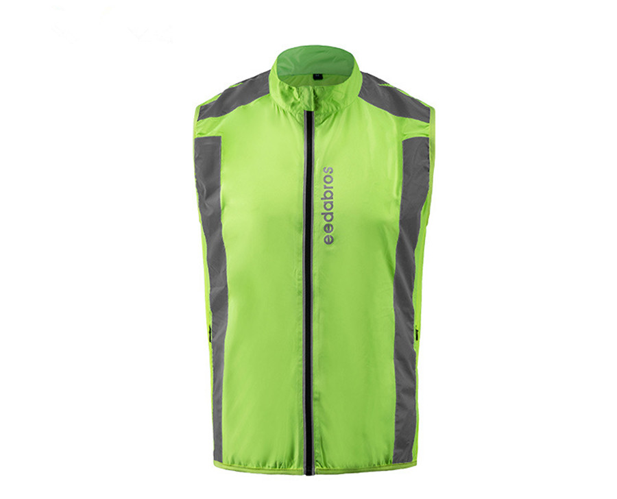 Free Shipping 1 piece vest breathable bike riding and outdoor activities vest windbreaker windproof