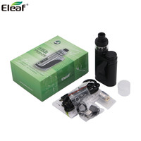100 Original Eleaf IStick Pico 25 Kit With 2ML ELLO Tank HW Coils And 85W Istick