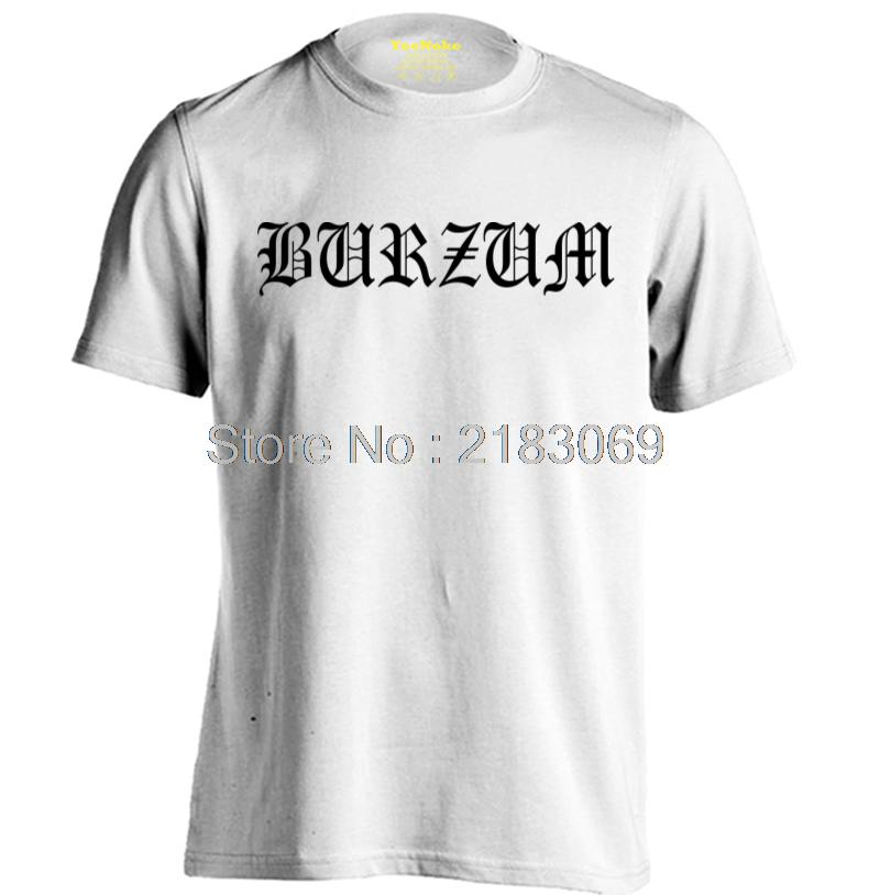 Online Buy Wholesale burzum shirt from China burzum shirt ...