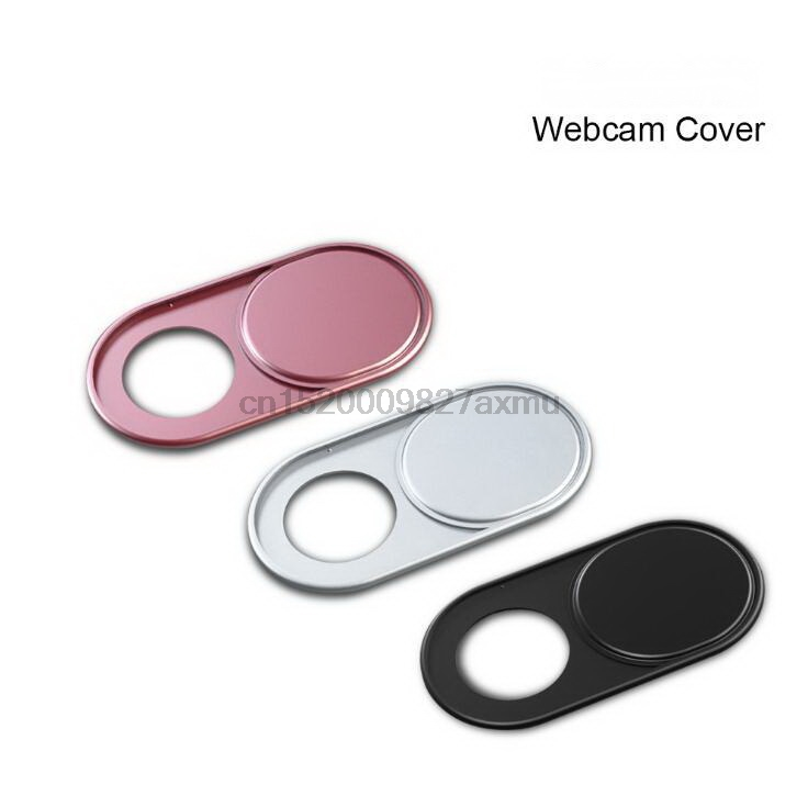 US $163 21 6% OFF|100PCS WebCam Shutter Magnet Slider Plastic Camera Cover  For Web Laptop iPad PC Mac Tablet Privacy-in Bag Clips from Home & Garden