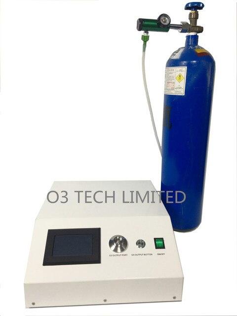 ozonator machine