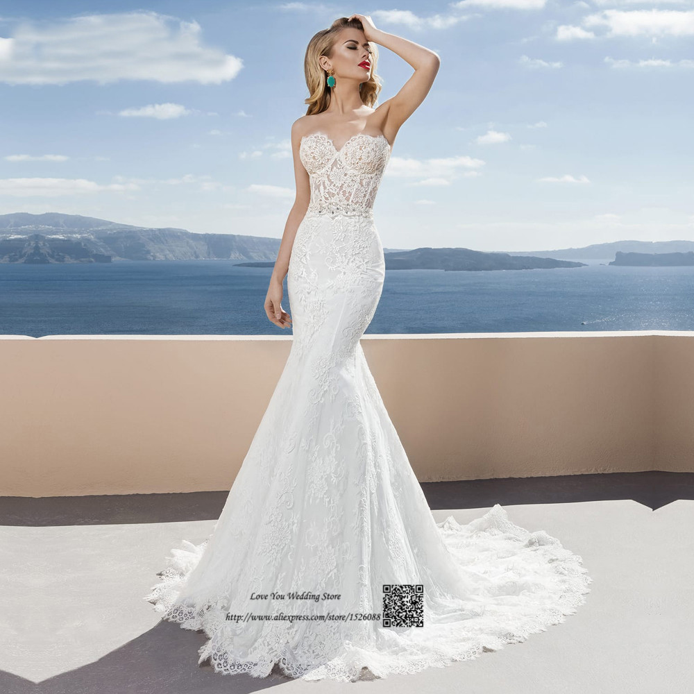 Aliexpress.com : Buy Greek Style Sexy Beach Wedding Dress