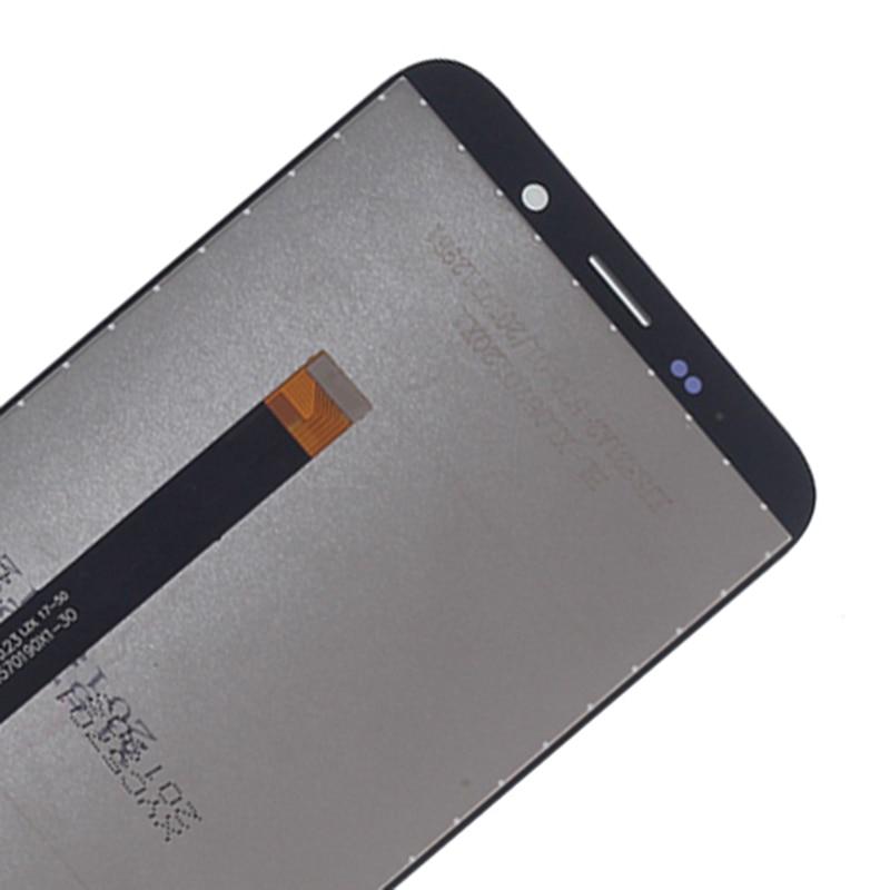 Image 5 - 5.7 インチ Uhans i8 用の元の表示液晶 + タッチスクリーンデジタイザ部品 Uhans i8 スクリーン液晶モニター画面の修理パーツ -    グループ上の 携帯電話 & 電気通信 からの 携帯電話用液晶ディスプレイ の中