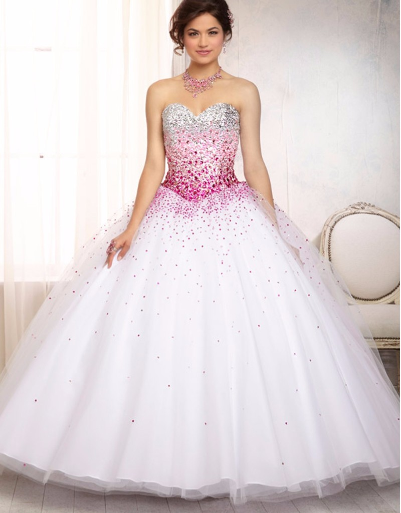 sexy-2016-rainbow-corset-princess-ball-gowns-quinceanera-15-years-vestidos-de-15-anos-2016-debutante
