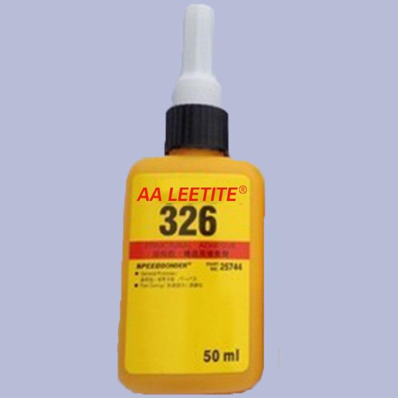 LOCTTE 326 Glue  Metal And Glass  Metal To Metal Bonding