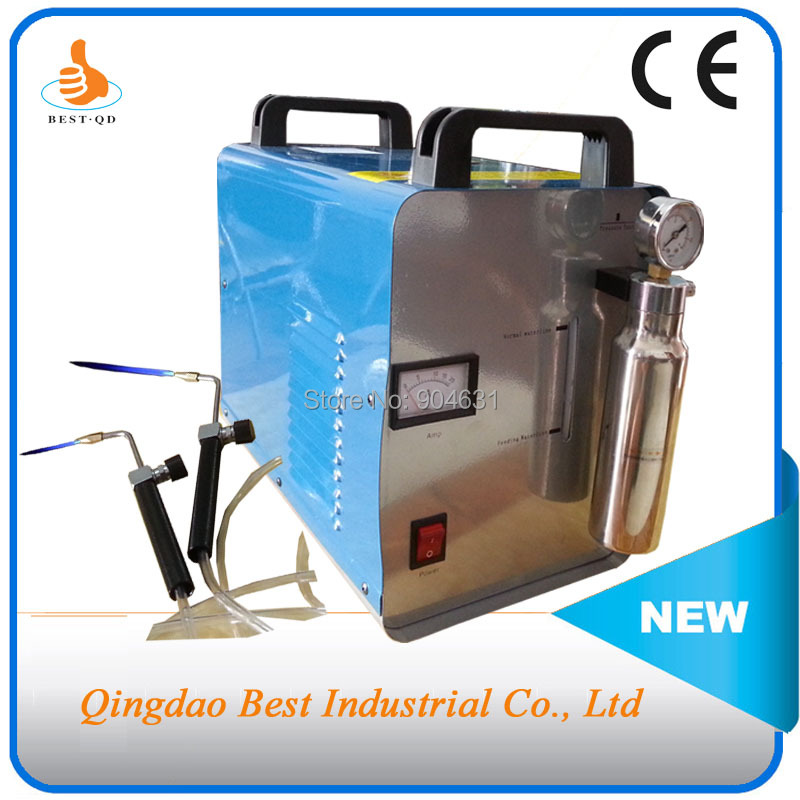 Welding Equipment Back To Search Resultstools Sweet-Tempered 2018 Hot Sale Free Shipment Acrylic Polishing Machine Hho Hho Generator Machine Bt-600dfp 600w Supporting 2 Flame Torches Possessing Chinese Flavors