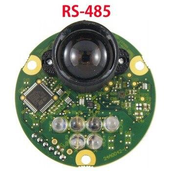 Leddar One Lidar light weight  reasonably priced lidar with 40m range 70hz update rate  3-degree diffuse beam 3.3V UART Pix