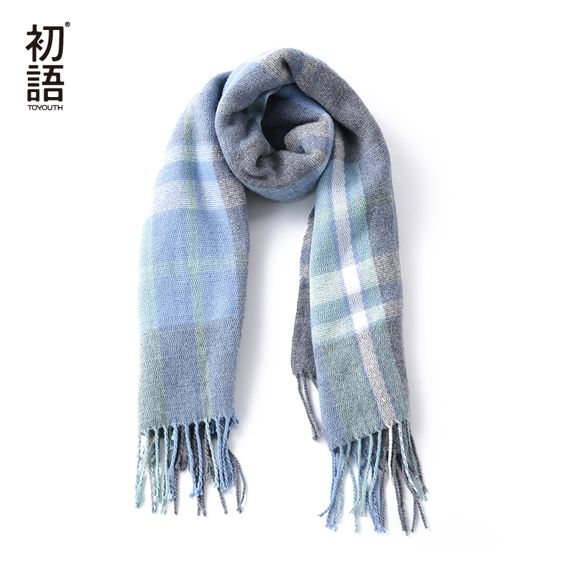 Toyouth Women Scarves
