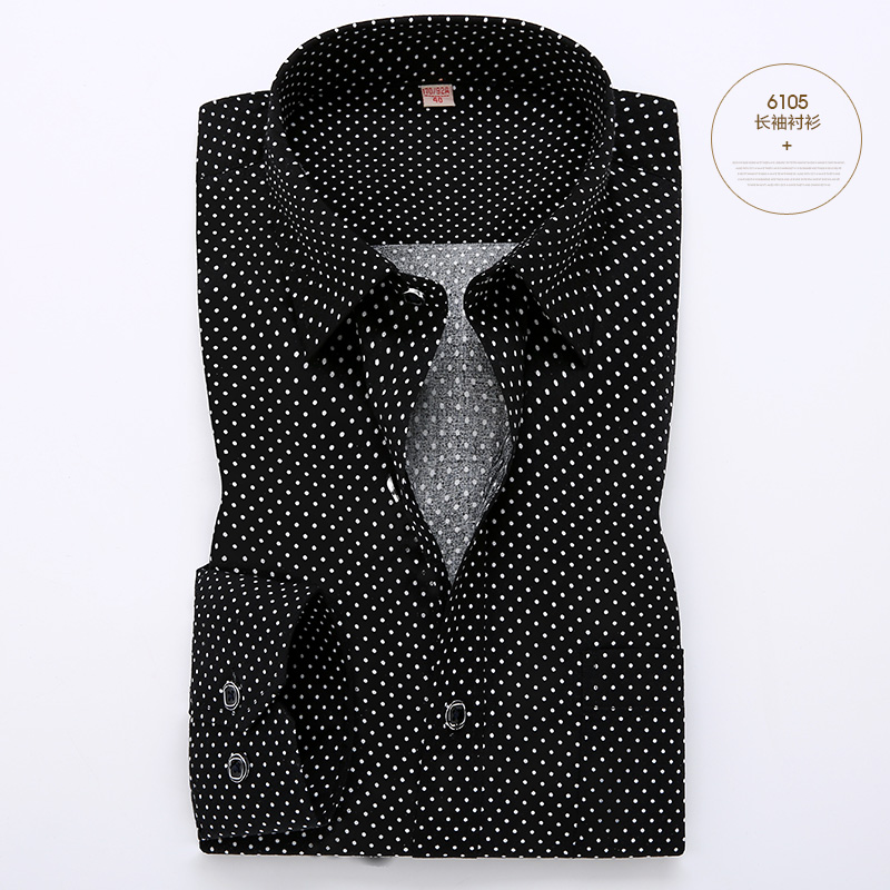 Find polka dot shirt men at ShopStyle. Shop the latest collection of polka dot shirt men from the most popular stores - all in one place. Eton Slim Fit Signature Polka Dot Dress Shirt $ Get a Sale Alert 10% Off for New Customers: S10FF at Farfetch.