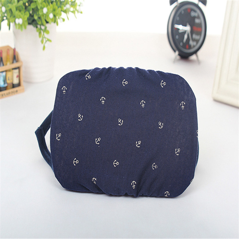 10pcs/Bags The New Men's Summer Thin Single-layer Modal Printing Dustproof Anti-haze Comfortable Fashion Masks