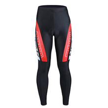 SOBIKE NENK Air Pass Men's Outdoor Sport Cycling Bike Bicycle Tights Pant With 3D Paded Cycling Clothing – Cooree 2 Colors