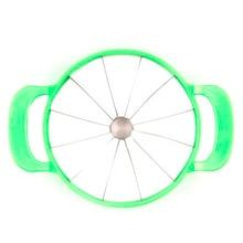 Watermelon Slicer Melon Gadget Tool Cutter Fruit Cutting Fruit Cutter Kitchen Knife Accessories Gadgets Utensils