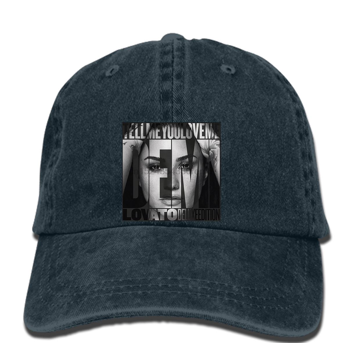 ee63769c5a39a hip hop Baseball caps Printed Men hat Class Car Demi Lovato Tell Me You  Love Me Mens cap Women t-in Baseball Caps from Apparel Accessories on  Aliexpress.com ...