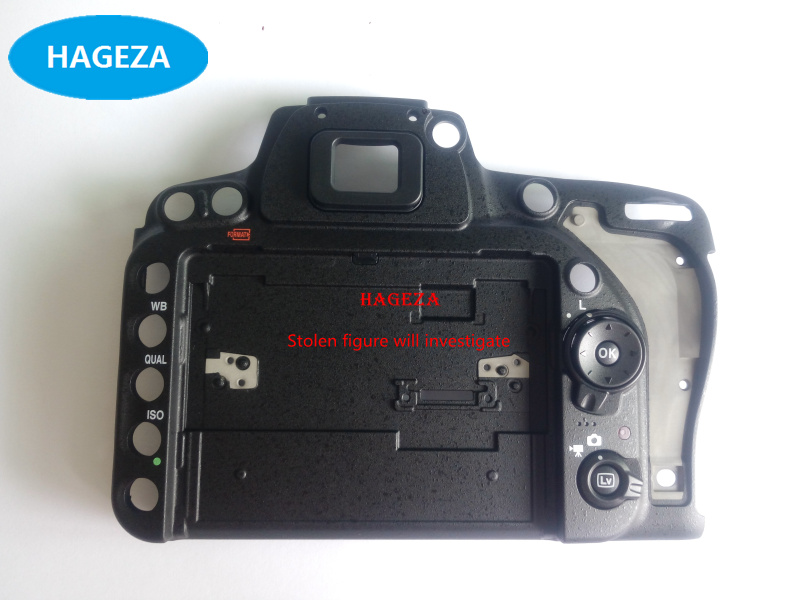 New and Original For Nikon D750 REAR COVER UNIT 11A5N Camera Repair Part цена