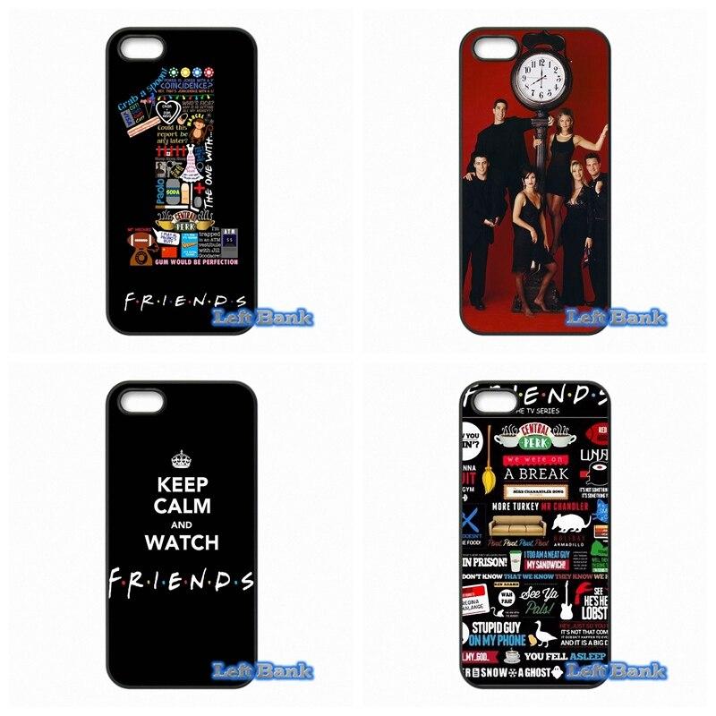 For Blackberry Z10 Q10 HTC Desire 816 820 One X S M7 M8 M9 A9 Plus <font><b>Friends</b></font> <font><b>tv</b></font> <font><b>show</b></font> poster <font><b>Case</b></font> Cover