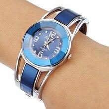Women watch XINHUA stainless steel quartz watches
