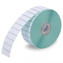 Этикетка Бумага HPRT этикетка термопечать бумага 30*10*3300 шт Водонепроницаемый Штрих-код бумажные стикеры с рисунком бумага для печати этикеток