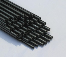 High Quality Resin Kite Bars  Diameter 5mm-10mm Length 1m 5Pcs / Set For DIY