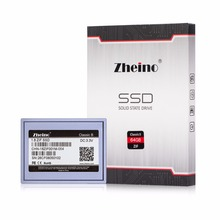 Zheino SSD 1.8 inch ZIF/CE 32GB 64GB 128GB 256GB Solid State Drive PATA IDE Hard Drive for dell mini12,d420,d430,xt,htc9500