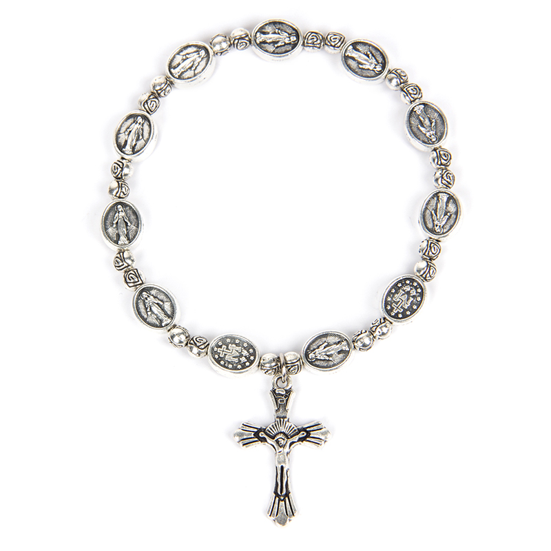 Religious Charm Bracelets: Catholic Charm Bracelets Reviews