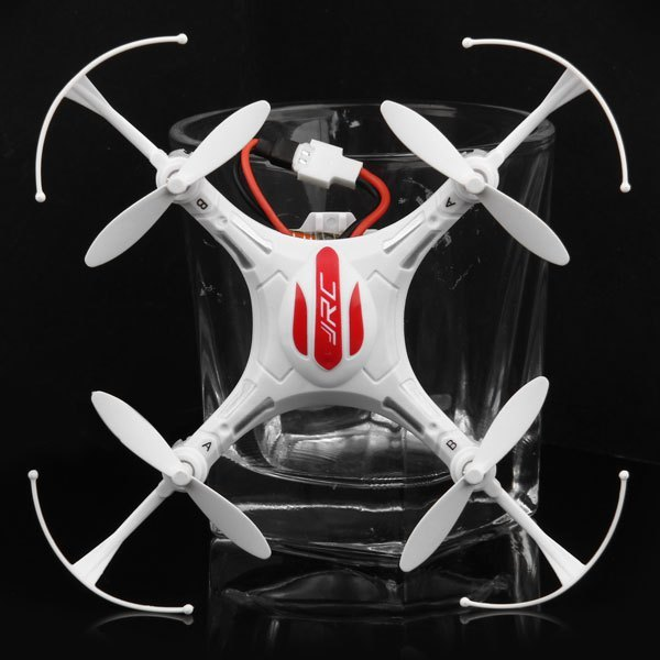 JJRC H8 mini drone Headless Mode 6 Axis Gyro 2.4GHz 4CH dron with 360 Degree Rollover Function One Key Return RC Helicopter