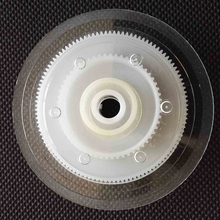 R1800 Encoder Disk For Epson Stylus R2400 1390 1400 1410 1500W L1800 L1300 T1100 Printer Grating