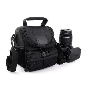 Kamera Çantası Nikon B700 B500 P900 P610 DF Z6 Z7 P610S D5600 D5500 D5300 D5200 D5100 D5000 D3400 d3300 D3200 D3100 D3000