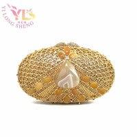 Женские цветочные красочные алмазные свадебные вечерние женские клатчи круглые сумочки для туалетных принадлежностей и сумки через плечо