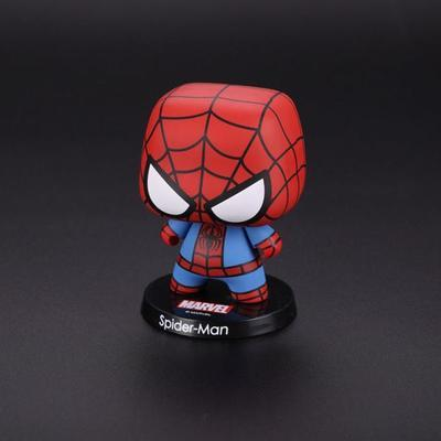 Spider-Man PVC Action Figure Toy