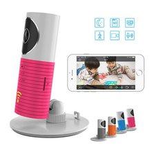 5 Цветов Портативный WI-FI Беспроводной Ночного Видения Камеры Baby Care Монитор Безопасности Аудио Видео Горячий