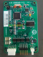 For computer embroidery machine parts E8804B touch screen control card