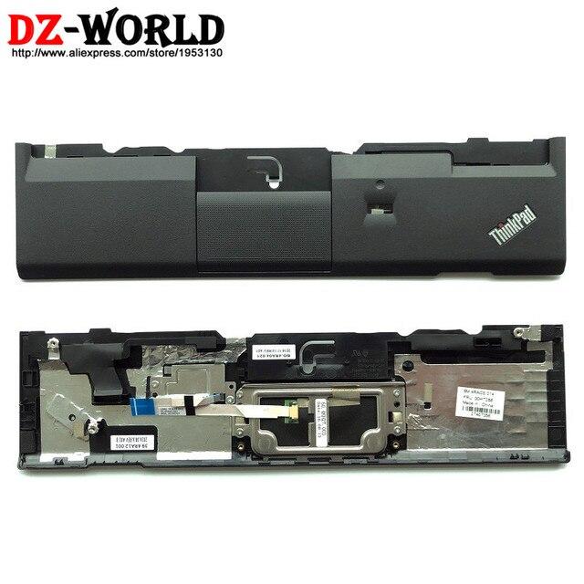 Nowy oryginalny Panel laptopa podpórce pod nadgarstki C pokrywy skrzynka dla Lenovo ThinkPad X230 X230i 04W3726 04W3725 04X4613 00HT288