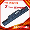4400 mah batería para compaq 510 511 610 615 para hp 550 business notebook 6720 s 6720 s/ct 6730 s 6730 s/ct 6735 s 6820 s 6830 s