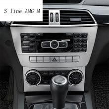 Popular Mercedes Interior Accessories W204-Buy Cheap