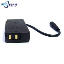 EN EL20 Dummy Batterij EP 5C Dc Coupler Power Connector Voor Nikon 1 AW1 J1 1 J2 1 J3 S1 V3 Coolpix een & DL24 500 Camera S