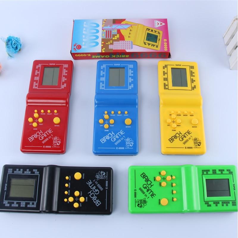 Aliexpress.com : Buy Different Games Tetris Brick Game ...