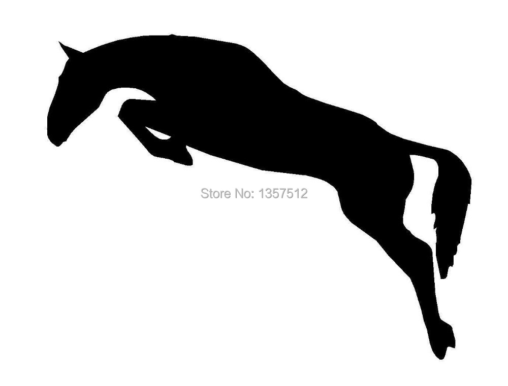 Popular Horse Truck DecalBuy Cheap Horse Truck Decal Lots From -  horse graphics for trucks