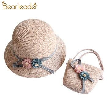 Kid's Breathable Summer Cap & Bag 4