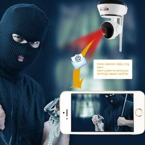 Image 5 - DAYTECH 2MP sans fil 1080P IP caméra de Surveillance WiFi sécurité CCTV bébé moniteur IR Vision nocturne deux voies Audio Mini réseau