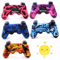 2016 New color for Sony PlayStation 3 PS3 wireless Bluetooth Game Controller for Dualshock 3 SIXAXIS joystick vibration Controle